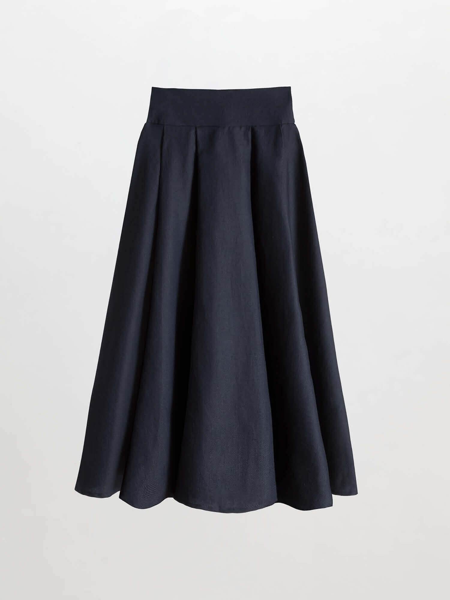 Mood skirt, blue
